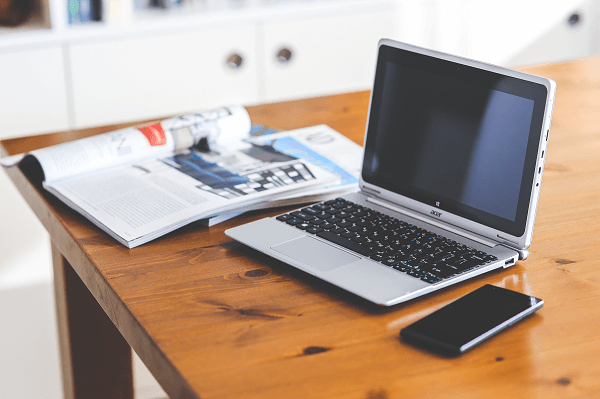More tips for working from home