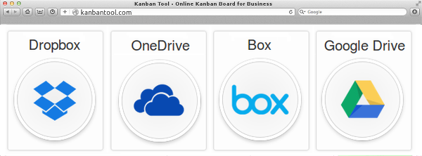 kanban tool five top features 1