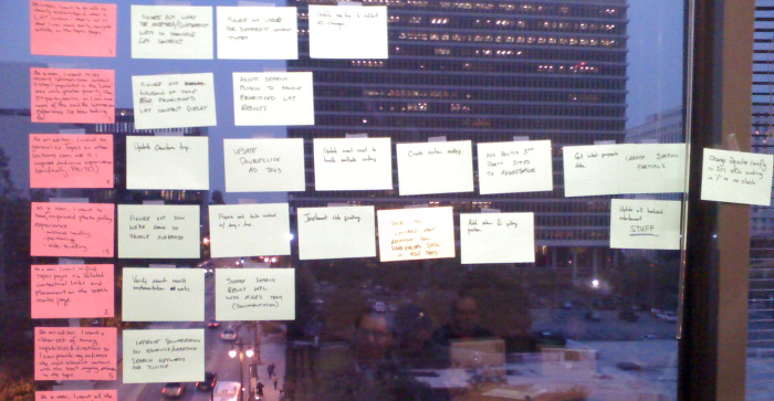 Kanban vs Scrum: How to Make the Most of Both | Kanban Library
