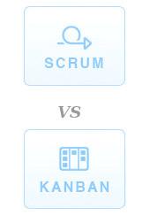 Kanban vs Scrum