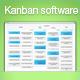 Kanban software icon