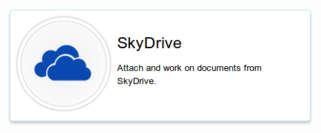 SkyDrive Power-Up from Kanban Tool