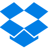 Kanban Tool integration with Dropbox