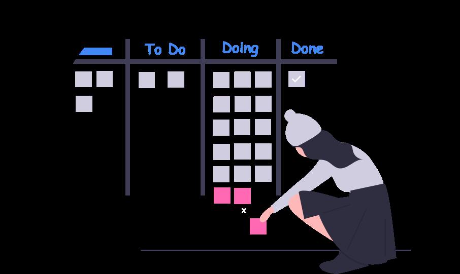 Work in Progress Limit