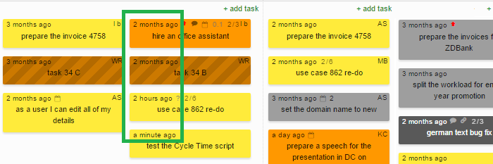 Cycle Time Developer Tools Script