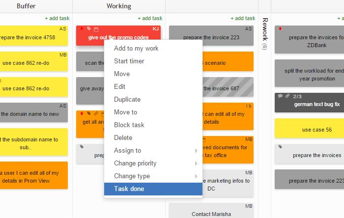 Task Done Button Developer Tools Script