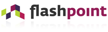 flashpoint webdesign logo icon