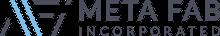 Meta Fab Incorporated Logo